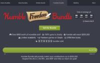 Humble Freedom Bundle 1