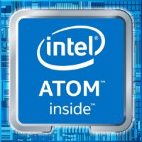 Intel Atom Inside Logo