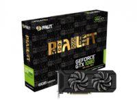 Palit GTX 1080 Dual OC 1
