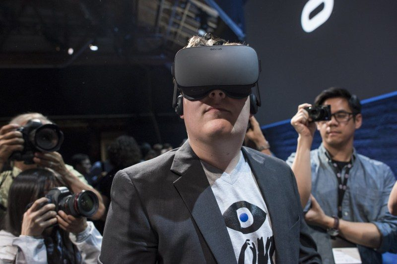 ZeniMax Awarded $500M in Lawsuit Against Oculus VR