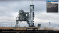 SpaceX Falcon 9 Rocket Launched Succesfully