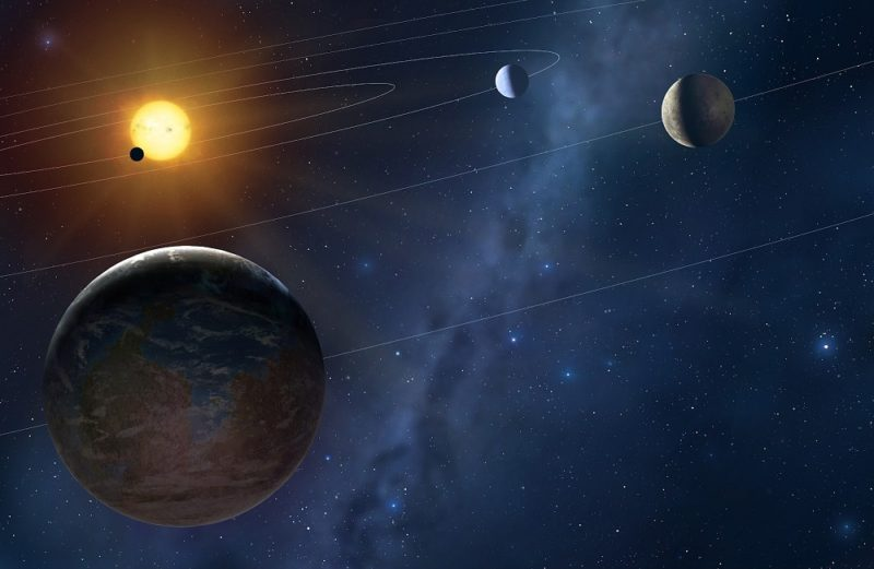 NASA to Make Exoplanet Announcement on February 22