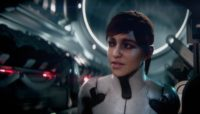 """Mass Effect: Andromeda Gets """"Mature with Full Nudity"""" Rating"""