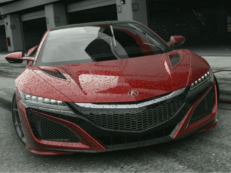 Project Cars 2 Hits PC This Year with 12K and VR Support