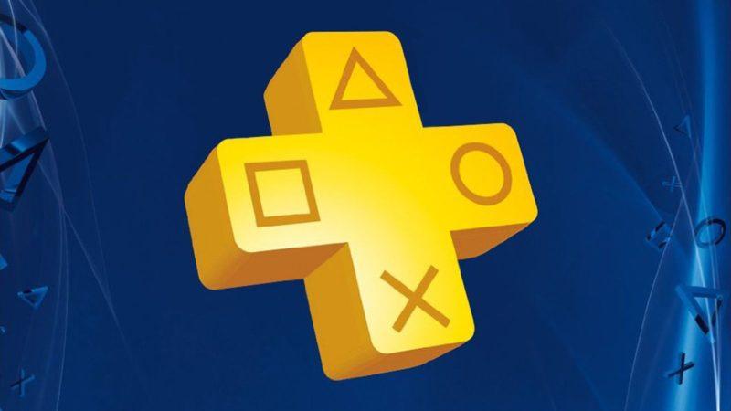 Sony Playstation Plus Logo