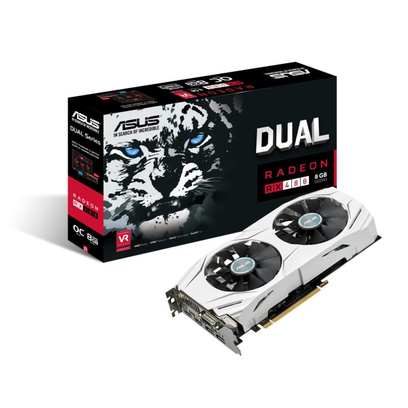 RX 480 Prices Continue To Fall