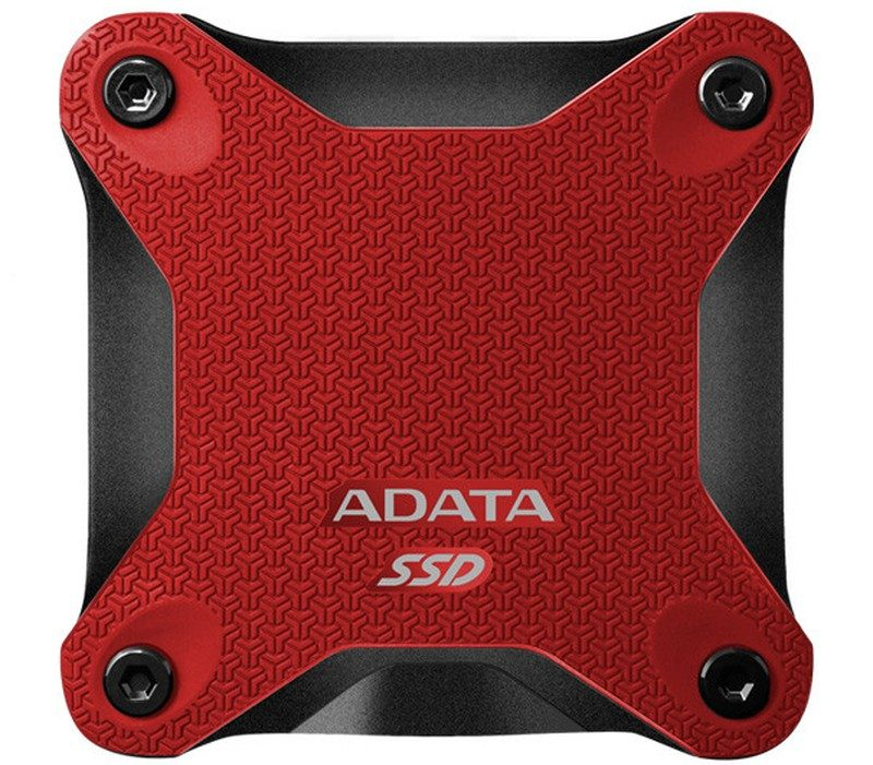 ADATA SD600 3D NAND Portable SSD 2