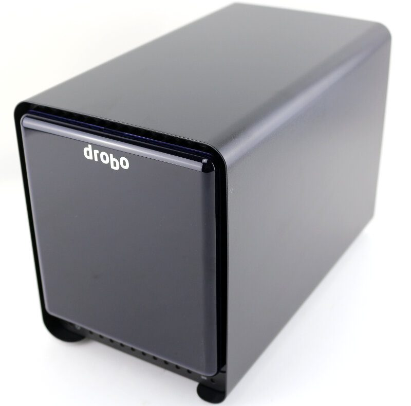 Drobo 5N2 5-Bay Self-Managing NAS Review