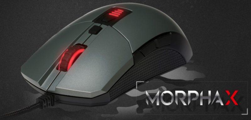 EpicGear Morpha X Featured