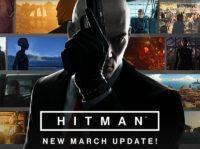 Hitman March Update