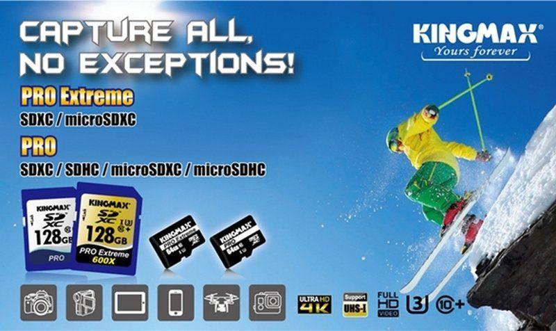 KINGMAX pro extreme