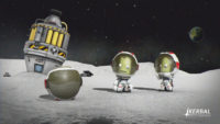 Kerbal Space Program to Get First Expansion Called Making History