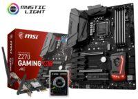 MSI Z270 Gaming M6 AC 1