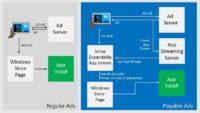 Microsoft Playable Ads Windows Store 1