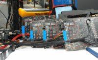 NVIDIA GeForce GTX 1080 Ti 2.5 GHz LN2 OC 2 1 1
