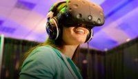 NVIDIA VR tool