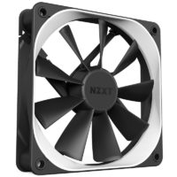 NZXT Aer Series F Fan 2