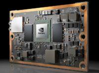 Nvidia Jetson TX2 IoT devkit 2