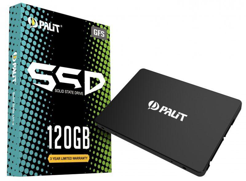 Palit GFS SSD120