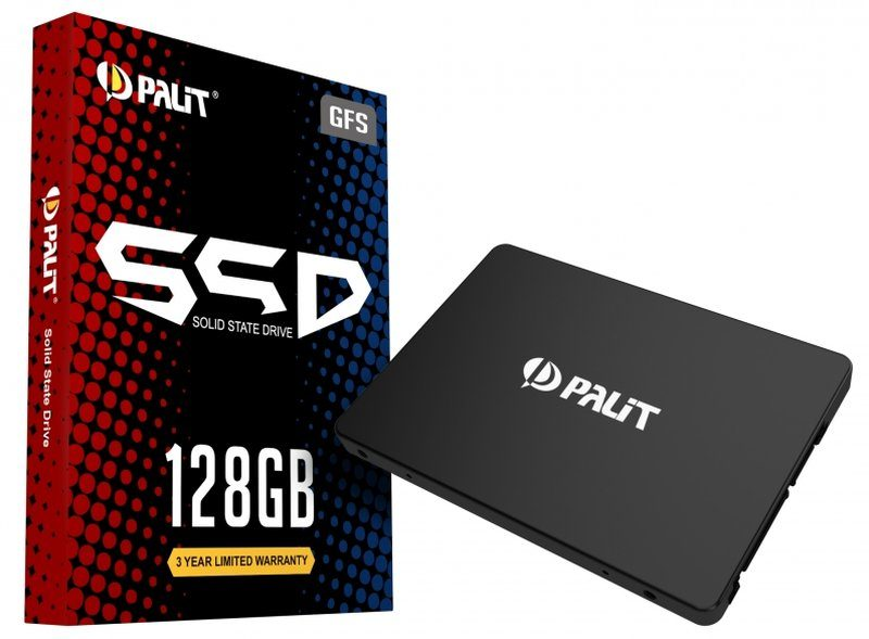 Palit GFS SSD128
