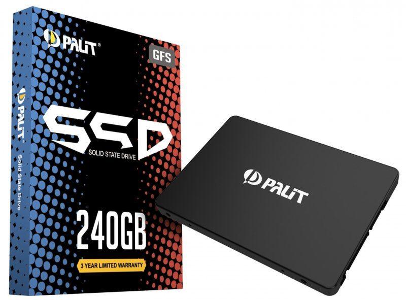 Palit GFS SSD240