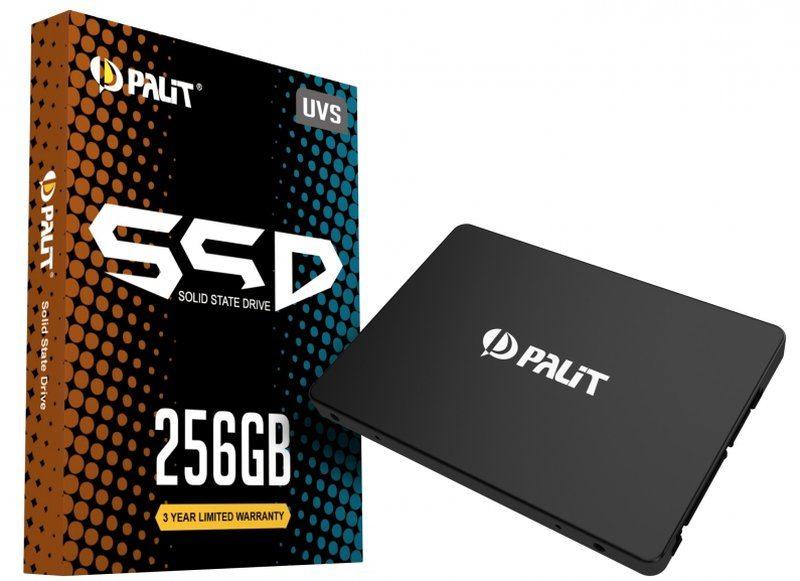 Palit UVS SSD256
