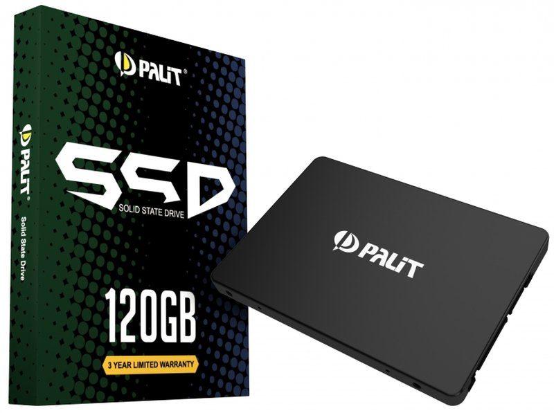 Palit UVS10AT SSD120