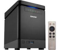 TS 453Bmini Remote qnap Control