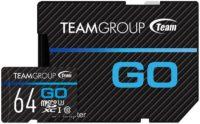 Team Group Go Card