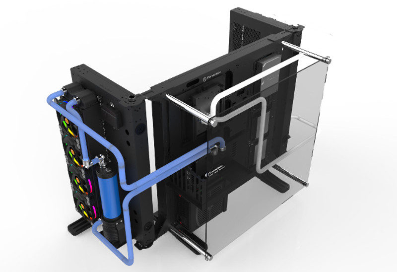 Thermaltake Core P7 Chassis 2