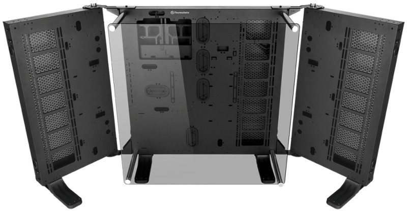 Thermaltake Core P7 flexibility 2