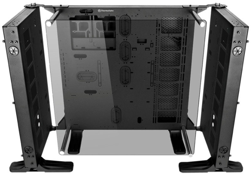 Thermaltake Core P7 flexibility 3