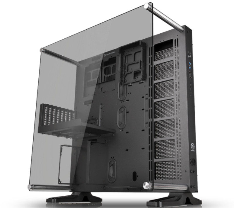 Thermaltake Core P7 layouts 2