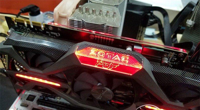 ZOTAC GeForce GTX 1080 Ti PGF (1)