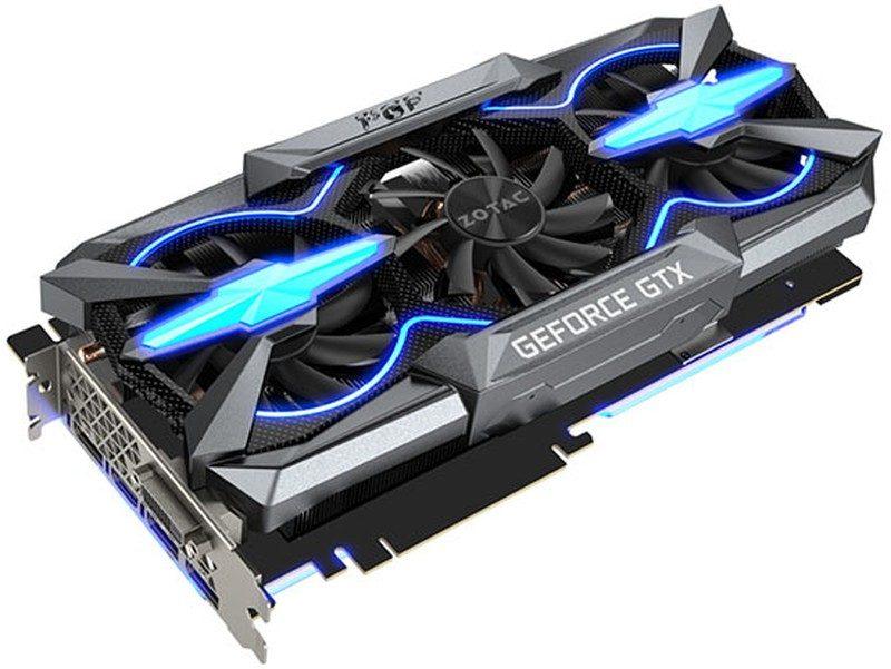 ZOTAC GeForce GTX 1080 Ti PGF (2)
