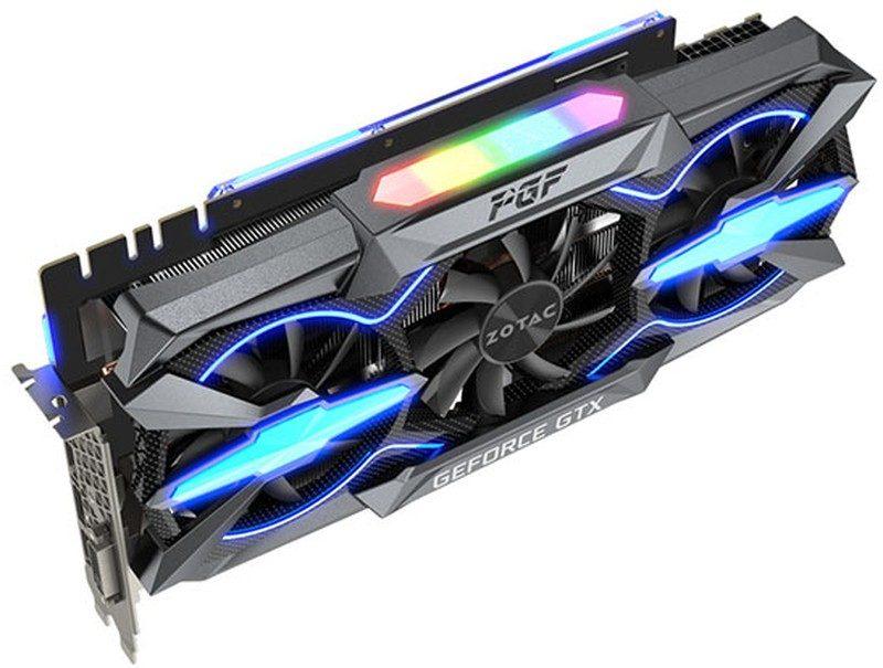 ZOTAC GeForce GTX 1080 Ti PGF (4)