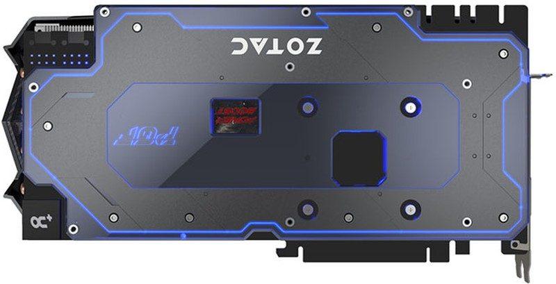 ZOTAC GeForce GTX 1080 Ti PGF (5)
