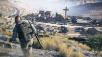 Users Report of Ghost Recon Wildlands Pre-order Problems