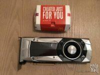 leaked NVIDIA GTX 1080 Ti 7