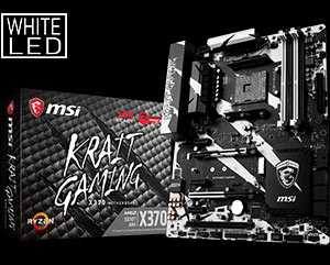msi motherboard am4