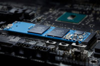 BIOS Update for ASUS 200-series Motherboards Adds Intel Optane Memory Support