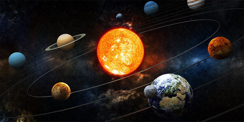 Scientists Want New Planetary Definition to Include 110 Space Objects space universe