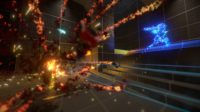 Old-school FPS Style Reflex Arena Now Fully Released on Steam