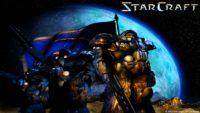 Classic StarCraft