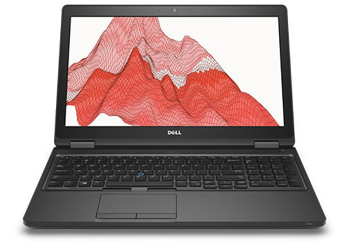 Dell Expands Ubuntu Line-up with High-End Precision Workstation Laptops