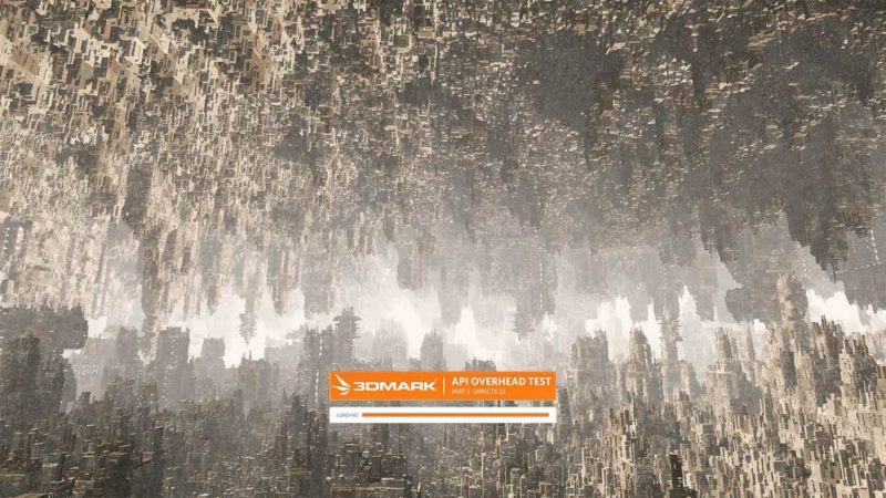 Futuremark Announces 3DMark v2.3.3682 Update, Fixes Critical API Overhead Bug