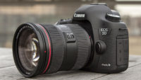 Canon EOS 5D Mark III Now Can Shoot 4K RAW via Magic Lantern Update