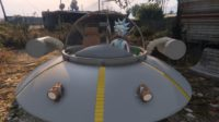 Rick and Morty GTA5 Mod Lets You Play as Rick Sanchez in Los Santos