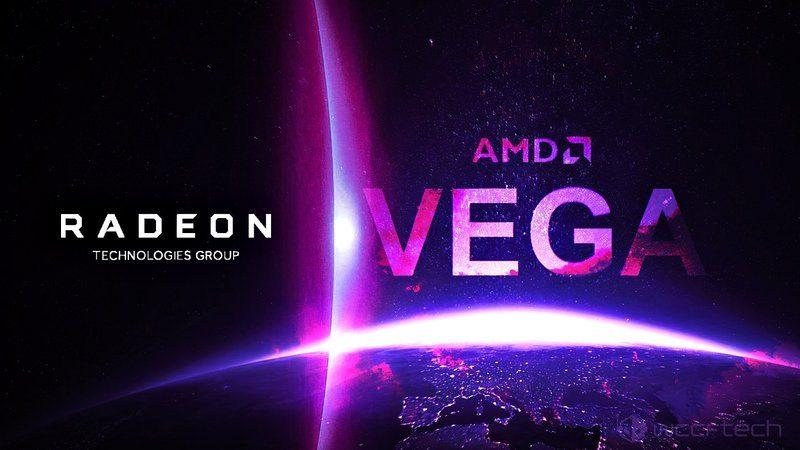 AMD Vega 2017