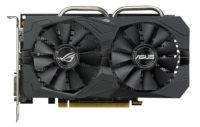 ASUS STRIX Radeon RX 560 4GB Video Card Detailed